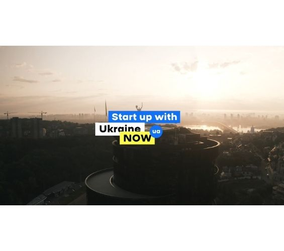 Video about Unexpected Ukraine Was Shown on the Internet